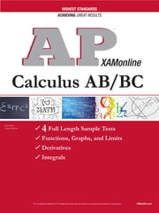 AP Calculus AB/BC 2017 ebook by Thomas Mattson