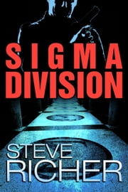 Sigma Division ebook by Steve Richer
