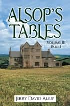 Alsop's Tables ebook by Jerry David Alsup