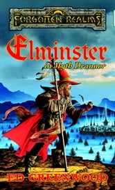 Elminster in Myth Drannor ebook by Ed Greenwood