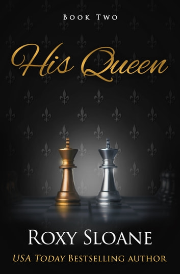 His Queen ebook by Roxy Sloane