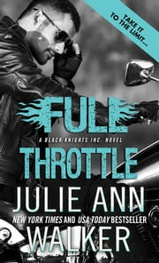 Full Throttle ebook by Julie Ann Walker