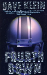 Fourth Down ebook by Dave Klein