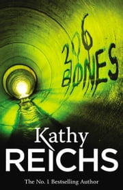 206 Bones - (Temperance Brennan 12) ebook by Kathy Reichs