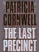 The Last Precinct - Scarpetta (Book 11) ebook by Patricia Cornwell