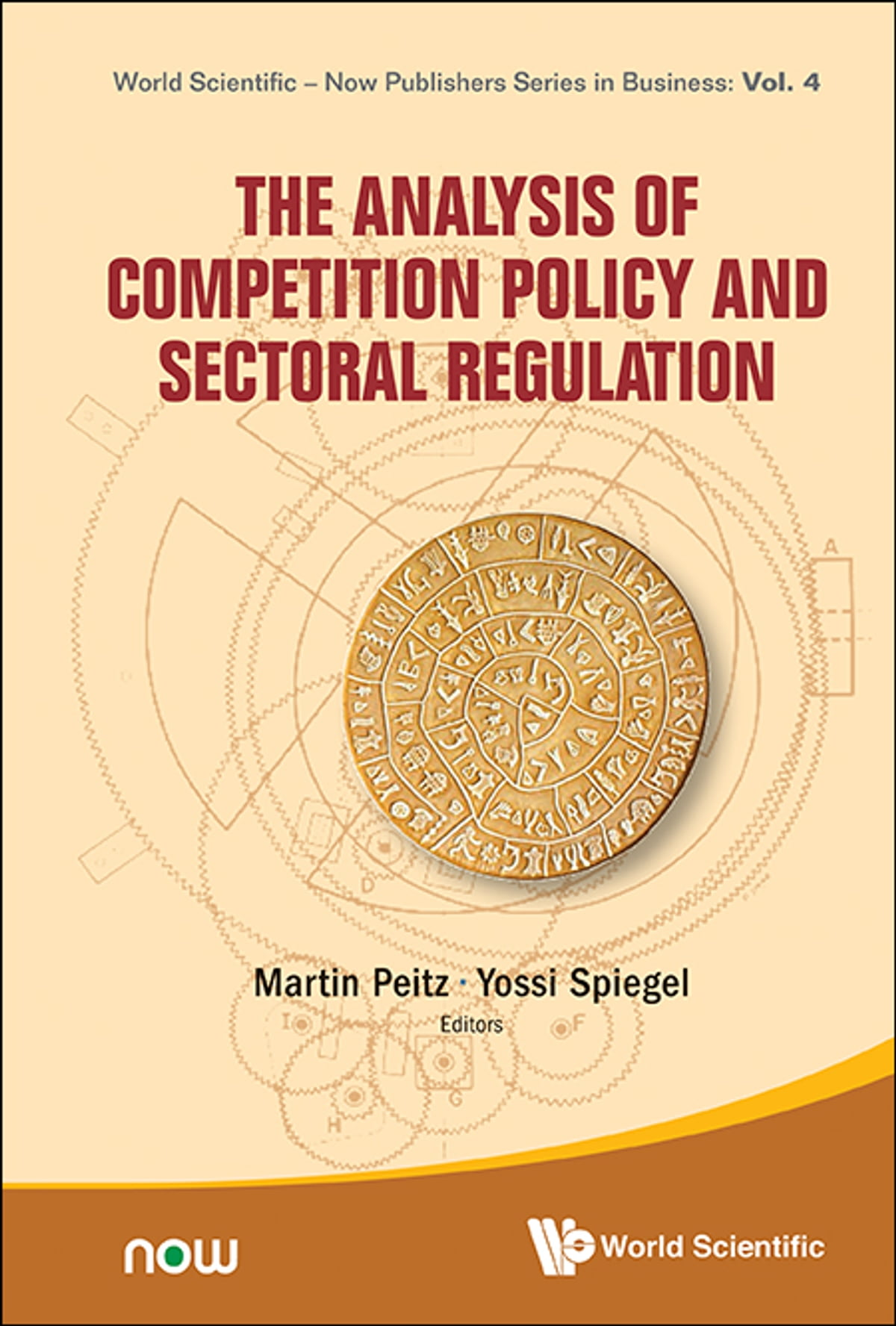 The analysis of competition policy and sectoral regulation ebook the analysis of competition policy and sectoral regulation ebook by martin peitz 9789814616379 rakuten kobo fandeluxe Choice Image