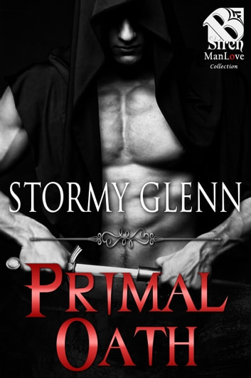 Primal Oath ebook by Stormy Glenn