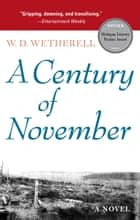 A Century of November - A Novel ebook by W. D. Wetherell