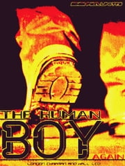The Human Boy Again ebook by Eden Phillpotts