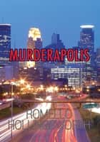 Murderapolis ebook by Romello Hollingsworth