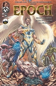 Epoch #5 (of 5) ebook by Kevin McCarthy, Paolo Pantalena, Paolo Barbieri, Troy Peteri, Jorge Fares, Bill Farmer