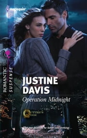 Operation Midnight ebook by Justine Davis