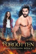 Forgotten ebook by Christine Pope