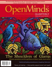 Open Minds Quarterly - Issue# 4 - Northern Iniative for Social Action magazine