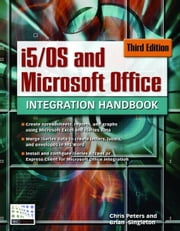 i5/OS and Microsoft Office Integration Handbook ebook by Chris Peters,Brian Singleton