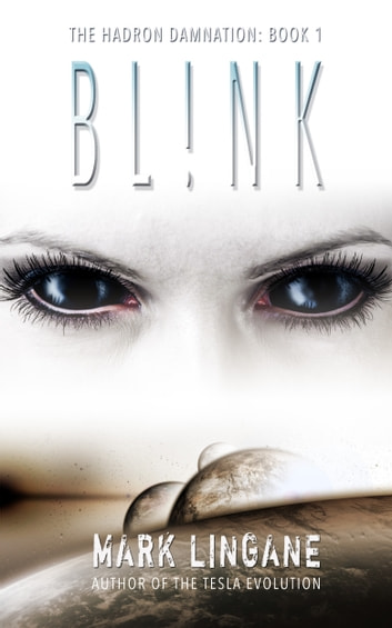 BL!NK ebook by Mark Lingane
