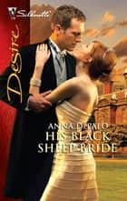 His Black Sheep Bride ebook by Anna DePalo