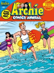 Archie Comics Double Digest #263 ebook by Archie Superstars