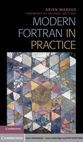 Modern Fortran in Practice ebook by Arjen Markus