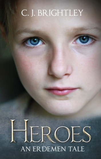 Heroes ebook by CJ Brightley