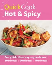 Hot & Spicy ebook by Hamlyn
