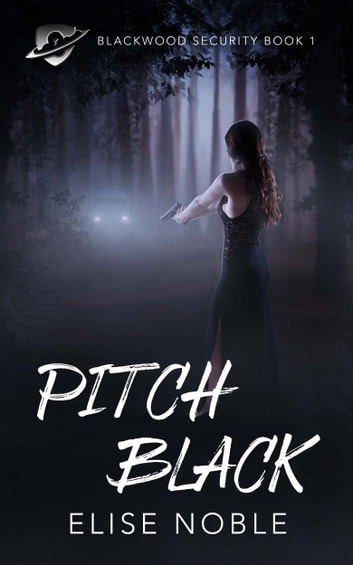 Pitch Black ebook by Elise Noble