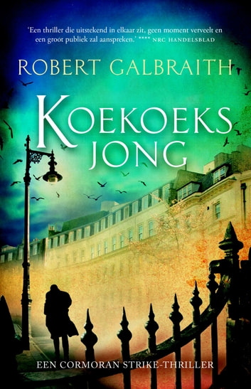 Koekoeksjong ebook by Robert Galbraith
