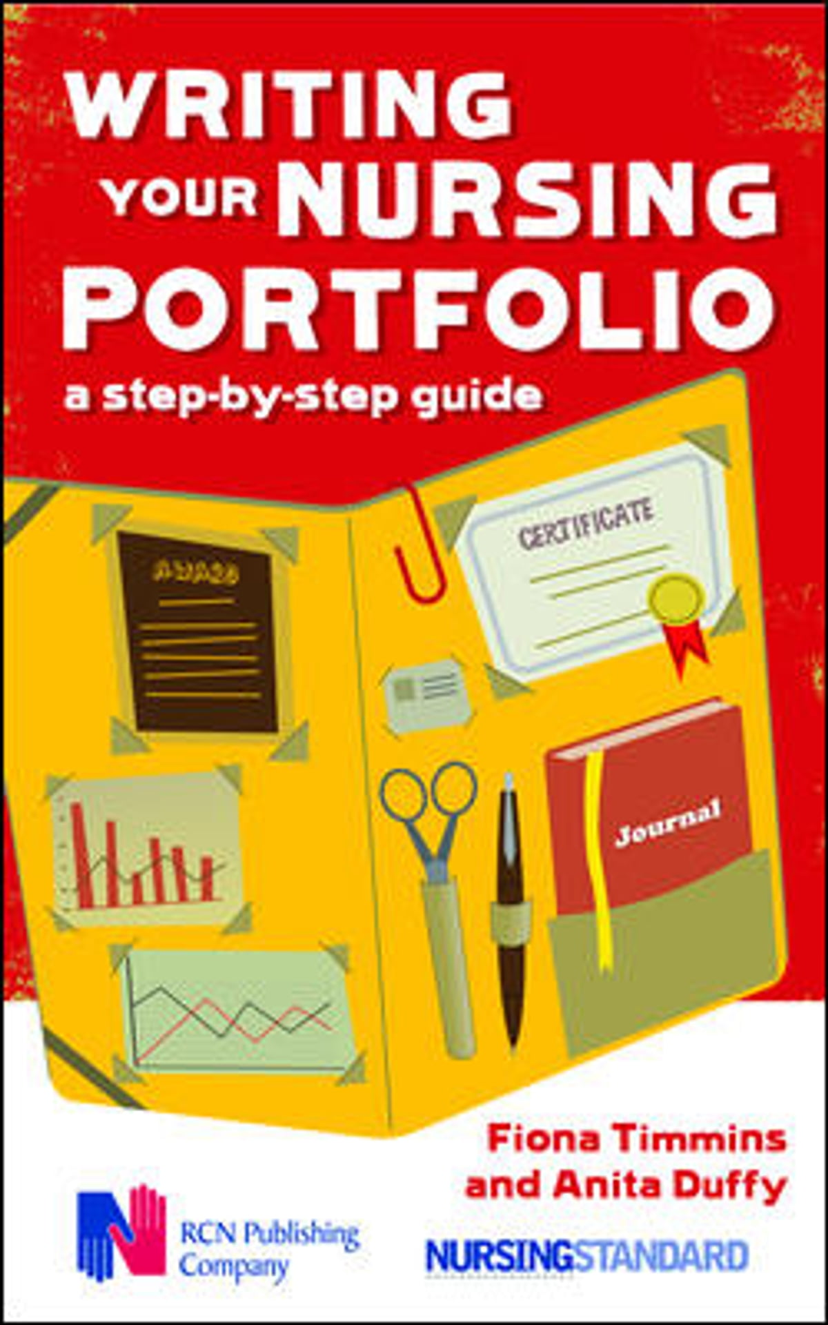 Writing Your Nursing Portfolio: A Step-By-Step Guide eBook by Fiona Timmins  - 9780335242856 | Rakuten Kobo