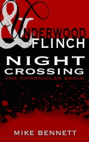 Night Crossing ebook by Mike Bennett