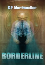 Borderline ebook by KP Merriweather