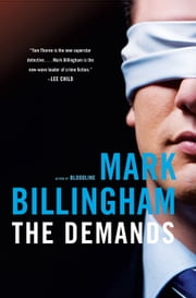 The Demands ebook by Mark Billingham