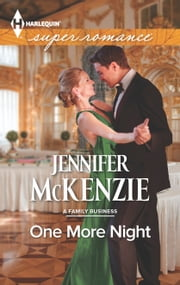 One More Night ebook by Jennifer McKenzie