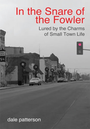 In the Snare of the Fowler - Lured by the Charms of Small Town Life ebook by Dale W. Patterson