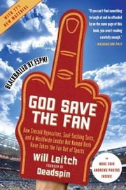God Save the Fan ebook by Will Leitch