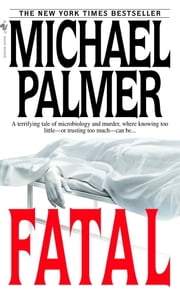 Fatal ebook by Michael Palmer