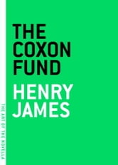 The Coxon Fund ebook by Henry James