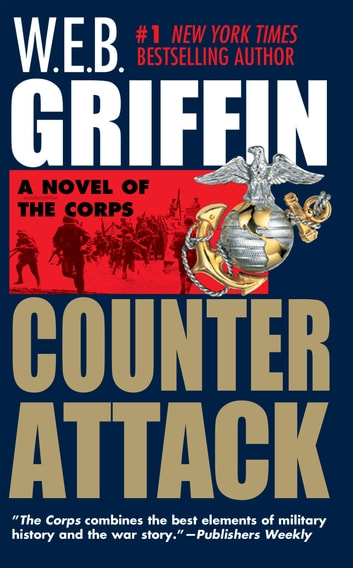 Web Griffin Ebook