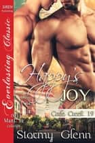 Happy's Joy ebook by Stormy Glenn