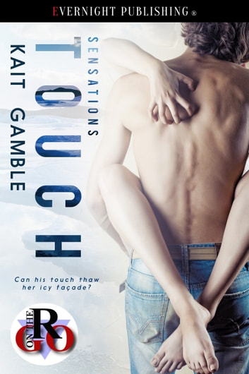 Touch ebook by Kait Gamble
