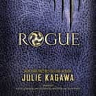 Rogue audiobook by Julie Kagawa