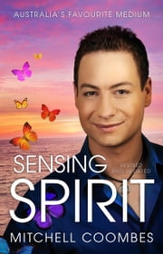Sensing Spirit ebook by Mitchell Coombes