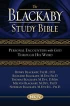 NKJV, The Blackaby Study Bible, eBook ebook by Henry Blackaby,Richard Blackaby,Tom Blackaby,Melvin Blackaby,Norman Blackaby
