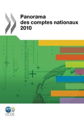Panorama des comptes nationaux 2010 ebook by Collectif