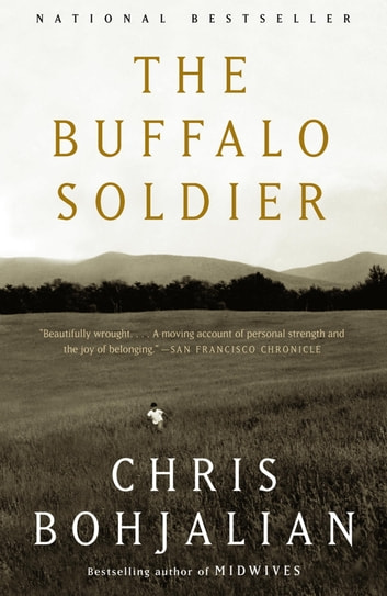 The Buffalo Soldier ebook by Chris Bohjalian