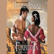Forbidden audiobook by Beverly Jenkins