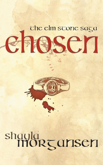 Chosen ebook by Shayla Morgansen