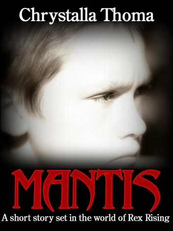 Mantis ebook by Chrystalla Thoma