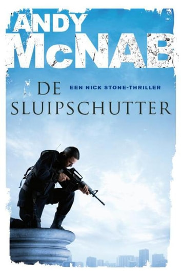 De sluipschutter ebook by Andy McNab