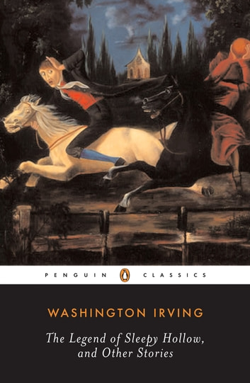 Legend of Sleepy Hollow and Other Stories ebook by Washington Irving