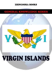 Virgin Islands ebook by Zhingoora Books